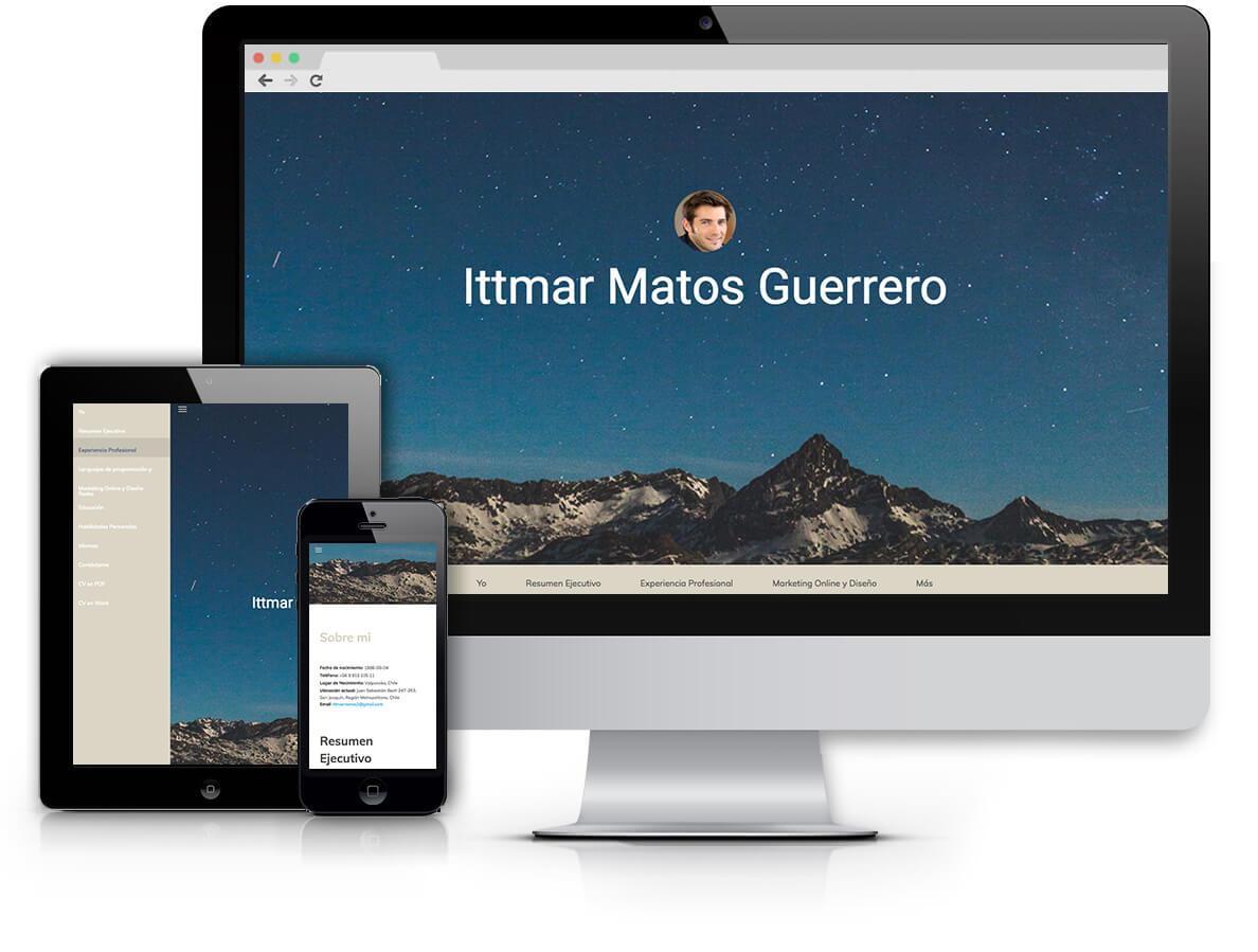 Plantillas Currículum Vitae Online - Escoge la tuya - cv online